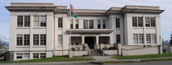 Longfellow Building